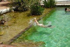 piscinas naturales - Buscar con Google