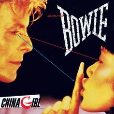 David Bowie - China Girl - 2002 Remastered Version