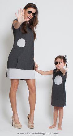 ღ Mommy and me style,