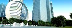 Southern Island of Creativity / Chengdu Urban Design Research Center,portal museum