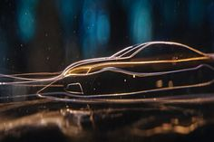 Motion Graphics & Futuristic Photography: Audi A5 – Pure Imagination | HeyDesign Graphic Design & Typography Inspiration