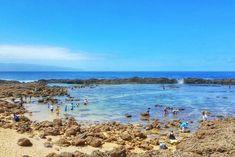 Which is best snorkeling on Oahu, Hanauma Bay vs Shark's Cove?) Here's a list of considerations for the best Oahu snorkeling spots in Hawaii! Hawaii Vacation Tips, Hawaii Honeymoon, Hawaii Travel, Vacation Ideas, Hawaii Beach, Beach Travel, Mexico Travel, Spain Travel, Travel