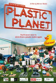 """""""Plastic Planet"""" from Director Werner Boote describes the production and the use of plastic in everyday life and makes some serious accusations concerning this extremely widely used material, and the industry that produces it."""