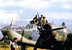 Ww2 Aircraft, Military Aircraft, Bristol Blenheim, Ww2 Planes, Battle Of Britain, Royal Air Force, World War Two, Wwii, Monster Trucks