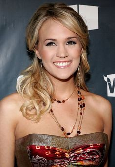 Carrie Underwood - Self Magazine & VH1 Present Most Wanted Bodies Hosted By Carrie Underwood