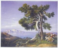 Consalvo Carelli (1818 - 1900)