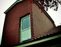 Verticle plain tile. Integral Slate Roofing - Integral Slate Roofing, Roofing, Leichhardt, NSW, 2040 - TrueLocal