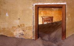 Kolmanskop interior [DJM]