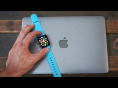 awesome Apple Watch Clone Unboxing! Check more at http://gadgetsnetworks.com/apple-watch-clone-unboxing/