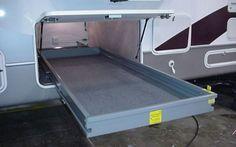 Rangement Soute Camper Organization Travel Trailers Rv Storage Solutions Travel Trailer Storage