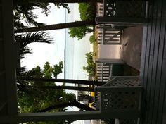 View to Eleuthera.