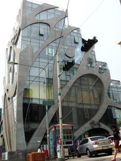 Sangsangmadang in Hongdae