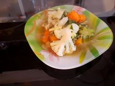 Dieta (post) dr Dąbrowskiej - zupa i szarlotka - YouTube Polish Recipes, Mashed Potatoes, Baking, Breakfast, Ethnic Recipes, Youtube, Food, Diet, Whipped Potatoes