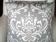Pillows Accent Pillows Decorative Pillows by fabricjunkie1640, $34.00