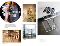 Trend: See-Through Style #hpmkt