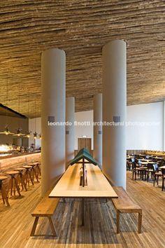 Isay Weinfeld: Restaurante Mocotó, Londres
