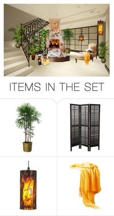 """bath"" by tambra-cantrell ❤ liked on Polyvore featuring art"