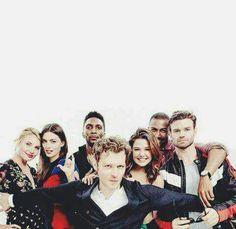Casting The Originals