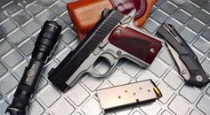 Review: Kimber's Micro 9