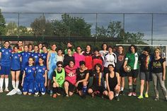 Sexual Violence, Gender Apartheid in Football Discussed