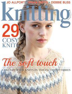 Knitting №161 2016 - 轻描淡写的日志 - 网易博客