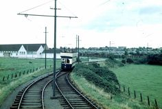 Tram Howth Hill