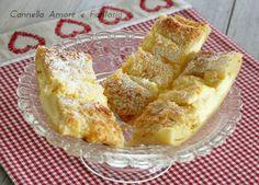 Wienebrød è un delizioso dolce tipico norvegese a base di doppia pasta sfoglia, crema pasticcera e cocco,perfetto a colazione o a merenda con il tè.