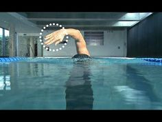 Freestyle Technique by Speedo - Presented by SwimShop - YouTube