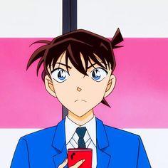 Kudo Shinichi, Magic Kaito, Conan, Detective, Anime, Instagram, Photos, Pictures, Cartoon Movies