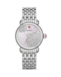 498d8110e17 lovely watch Quilted Leather