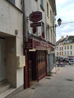 PONTOISE : Taj Mahal, restaurant indien tres bien noté. 10 Rue de la Pierre Aux Poissons | 95300 Pontoise, Pontoise, Cergy-Pontoise, France