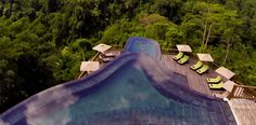 Hanging Gardens Ubud-Bali introduces the Hidden Palace, a five star luxury private villa suite residence compound.