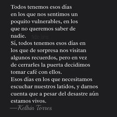 〽️ Kelbin Torres Amor Quotes, Wise Quotes, Inspirational Quotes, Some Good Thoughts, Minions Quotes, Spanish Quotes, Some Words, Sentences, Quotations