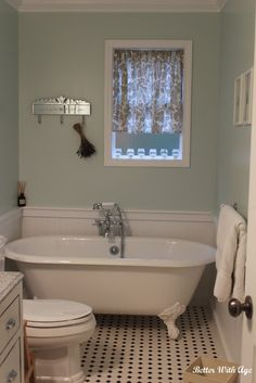 Bath Room Remodel With Tub Paint Colors Powder Rooms 36 Best Ideas Bath Shower Combination, Bathroom Decor, Powder Room, Bathrooms Remodel, Room Paint, Remodel, Tile Remodel, Bathroom Design, Room Paint Colors