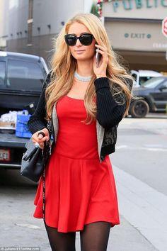 Paris Hilton #oculos #de #sol #sunglasses #eyewear #gatinho #oticas #wanny