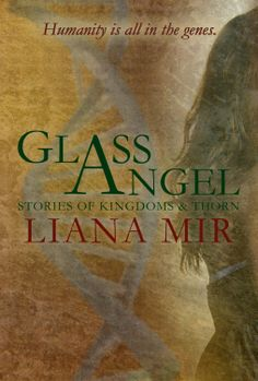 Glass Angel - tagline will likely change