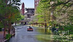 'San Antonio River Walk' Photograph by Christine Till Fine Art Prints for Sale at http://christine-till.artistwebsites.com/featured/san-antonio-river-walk-christine-till.html and at http://pixels.com/featured/san-antonio-river-walk-christine-till.html NEW! Now 'San Antonio River Walk' can also be commercially licensed at http://licensing.pixels.com/featured/san-antonio-river-walk-christine-till.html