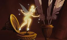 Tinker Bell: An Inspiration To Us All