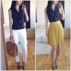 Wardrobe Staples Series: Styling a Sheath Dress   Extra Petite   Bloglovin