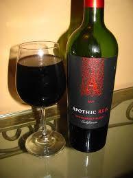 Apothic Red 750 ml: $9.99