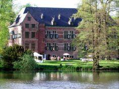 Schloss Reinbek #HH (Nils: Steinboden, aber toller Außenbereich)