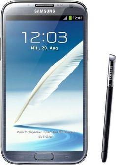 Samsung Galaxy Note II GT-N7100 - factory unlocked- 16GB Gray , http://www.amazon.com/dp/B0099LATZ2/ref=cm_sw_r_pi_dp_aUGQqb0F0Z0HR