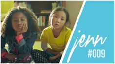 GIRLS! (Jenn Cast 009)