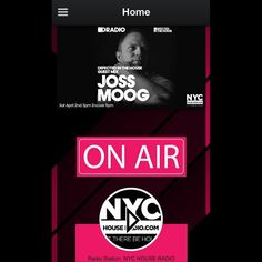 Every Saturday on NYCHOUSERADIO.COM at 3pm & 9pm yes twice a day! #DEFECTED #SYNDICATED #MOVEMENT with @defectedrecords @samdivinedj  @simondunmore1 We deliver the most listened to show. #fortheloveofhouse #realhousemusic #london #uk #berlin #amsterdam #riccione #macedonia #barcelona #rimini #italia #southafrica #florida #miami #newyorkcity #nyc #brooklyn #leeds #deephouse #housemusic #wearedefected #youaredefected  #wmc2016 #barcelona  #amsterdam #instagood #twitter #facebook #instaweb…
