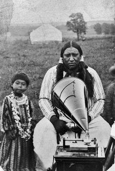 BOY CHIEF , 1905