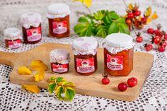 Manufaktura Różana - Konfitura z owoców róży - Kulinarny Szlak Smaków