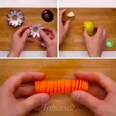 This is só cool 😍 - life Amazing Food Decoration, Salad Decoration Ideas, Vegetable Decoration, Amazing Food Art, Fruit Decorations, Diy Gifts For Christmas, Grape Nutrition, Veggie Platters, Veggie Food