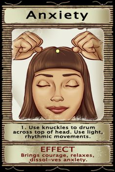 massage for anxiety Massage Tips, Self Massage, Massage Therapy, Health Facts, Health And Nutrition, Health Tips, Health Benefits, Acupressure Treatment, Acupressure Points
