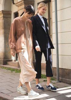m File — Street Style www.emfashionfiles.com