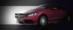 sketch sketches automotive photoshop work jon car